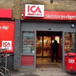 Szwedzka sieć otwiera wielokulturowe sklepy