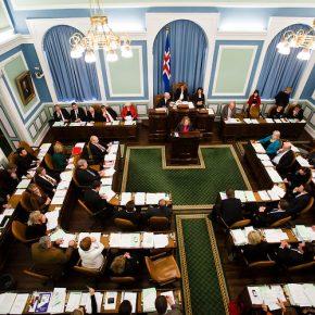 Islandzcy konserwatyści wygrali wybory parlamentarne