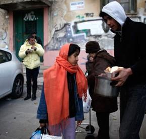 Holandia: Rząd nie będzie finansował zimowania bezdomnych nielegalnych imigrantów