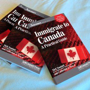 Kanada przyjmie kolejnych 300 tysięcy imigrantów