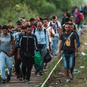 Norwegia: Lider chadecji chce przyjęcia większej liczby imigrantów