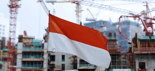"""Indonezja rozwija """"gospodarkę szariatu"""""""