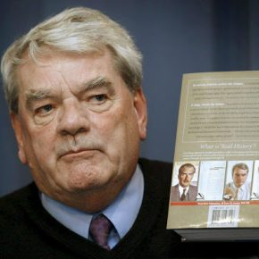 Izrael nie chce Irvinga w Polsce