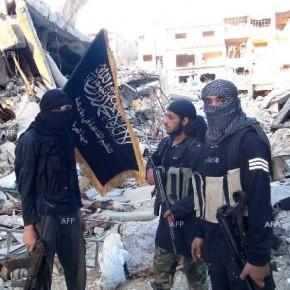 Państwo Islamskie straciło ćwierć swojego terytorium w Iraku