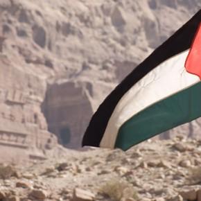 Jordania: Protesty przeciwko umowie gazowej z Izraelem