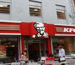 KFC i Pizza Hut to polskie restauracje? Tak twierdzi związek przedsiębiorców