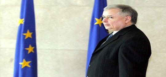 PiS zamierza potwierdzać przynależność do Unii Europejskiej
