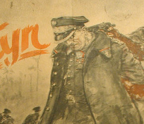 Ukazał się raport NSDAP o Katyniu