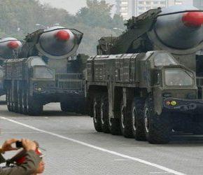 Korea Północna nie zrezygnuje z broni atomowej