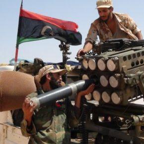 Libia bez zawieszenia broni