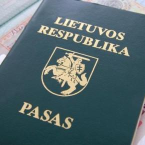 Litwa: Będzie referendum o podwójnym obywatelstwie?