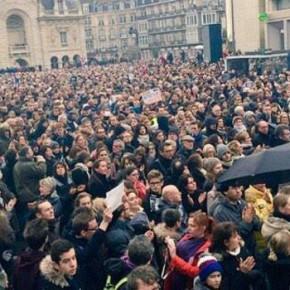 Francja: Wielotysięczne protesty przeciwko reformie prawa pracy