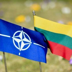 Batalion NATO ogniskiem koronawirusa