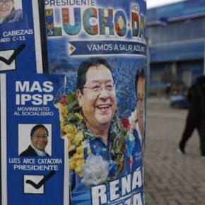Boliwijczycy odrzucili rządy narzucone z zewnątrz