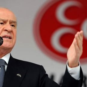 Turcja: Ciąg dalszy kłótni wśród nacjonalistów