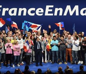 Partia Macrona zdecydowanie wygrywa francuskie wybory