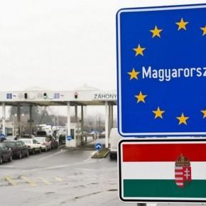 Węgry zaostrzyły prawo o przyznawaniu azylu