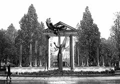 Węgry: rozpoczęto budowę pomnika ofiar okupacji nazistowskiej