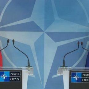 Serbski prezydent chwali relacje z NATO