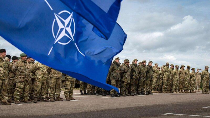 NATO zajęło się Chinami