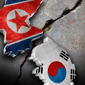 Korea Północna reaguje na prowokacje