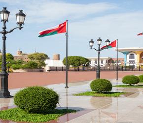 Oman ogranicza imigrację. Stawia na swoich