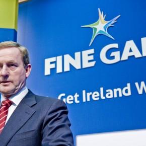 """Prawicowy premier Irlandii wzywa do głosowania za legalizacją """"małżeństw"""" homoseksualnych"""