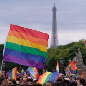 Paryż stworzy archiwum LGBT