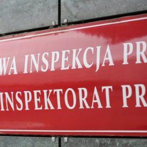 Państwowa Inspekcja Pracy może mieć obcięte środki