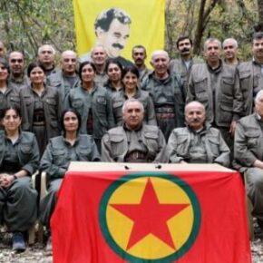 Turcja i Iran będą wspólnie zwalczać PKK