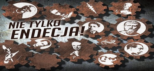 """Polityka Narodowa"" - lato 2018"
