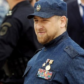 Prezydent Czeczenii wzywa kraje muzułmańskie do walki z Państwem Islamskim