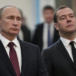 Rosyjskie zmiany w rządzie i konstytucji