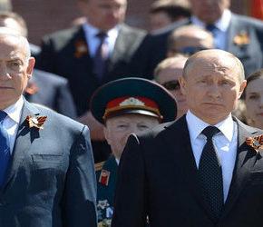 Narasta izraelsko-rosyjski kryzys