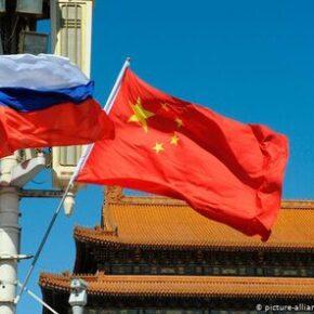 Chiny i Rosja krytykują dominację USA