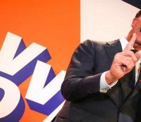 Zwycięstwo liberałów i porażka Wildersa w Holandii