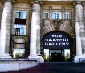Brytyjska galeria zasłania wystawę po interwencji muzułmanów