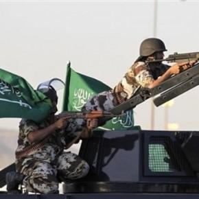 Saudyjczycy przyjechali do Polskiej Grupy Zbrojeniowej