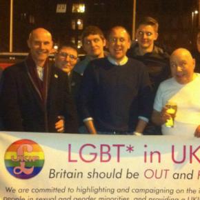 """Polityk UKIP: """"Homoseksualiści mają głównie prawicowe poglądy"""""""