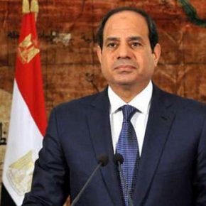 Egipski prezydent wprowadził stan wyjątkowy
