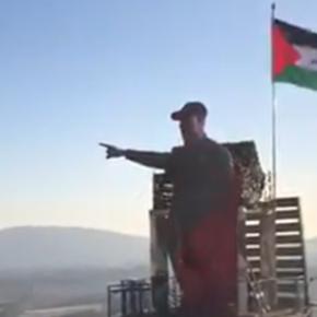 Hezbollah postawił pomnik generała Solejmaniego