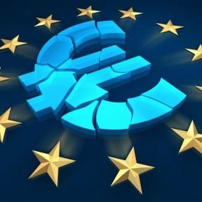 Bankierzy coraz bardziej sceptyczni wobec euro