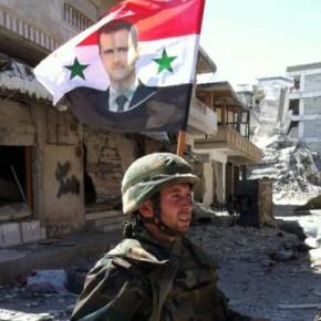 Syryjska armia wyzwoliła Aleppo