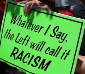 """Na konferencji dla nauczycieli: """"Biali nigdy nie wyleczą się z rasizmu"""""""
