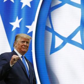 Według Trumpa Żydzi poprą go dla pieniędzy