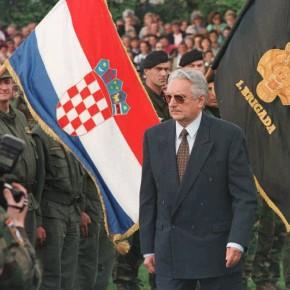 Powstanie pomnik upamiętniający twórcę niepodległej Chorwacji