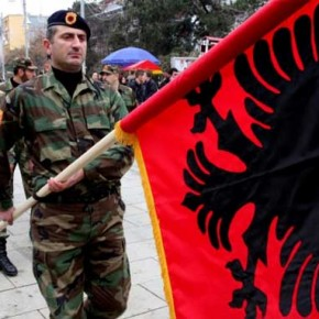 Niemiecki minister wzywa Kosowo do osądzenia zbrodni wojennych