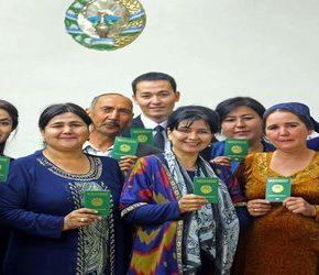 Uzbekistan przeprowadzi pierwszy spis ludności