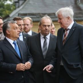 """Węgierski premier krytykuje """"imperializm moralny"""" Niemiec"""