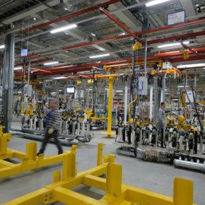 Volkswagen przeniesie tanią produkcję do Polski